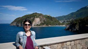 Tess Ischia 2012