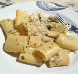 Lunch at Neptunus