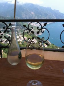 Lunch Ravello