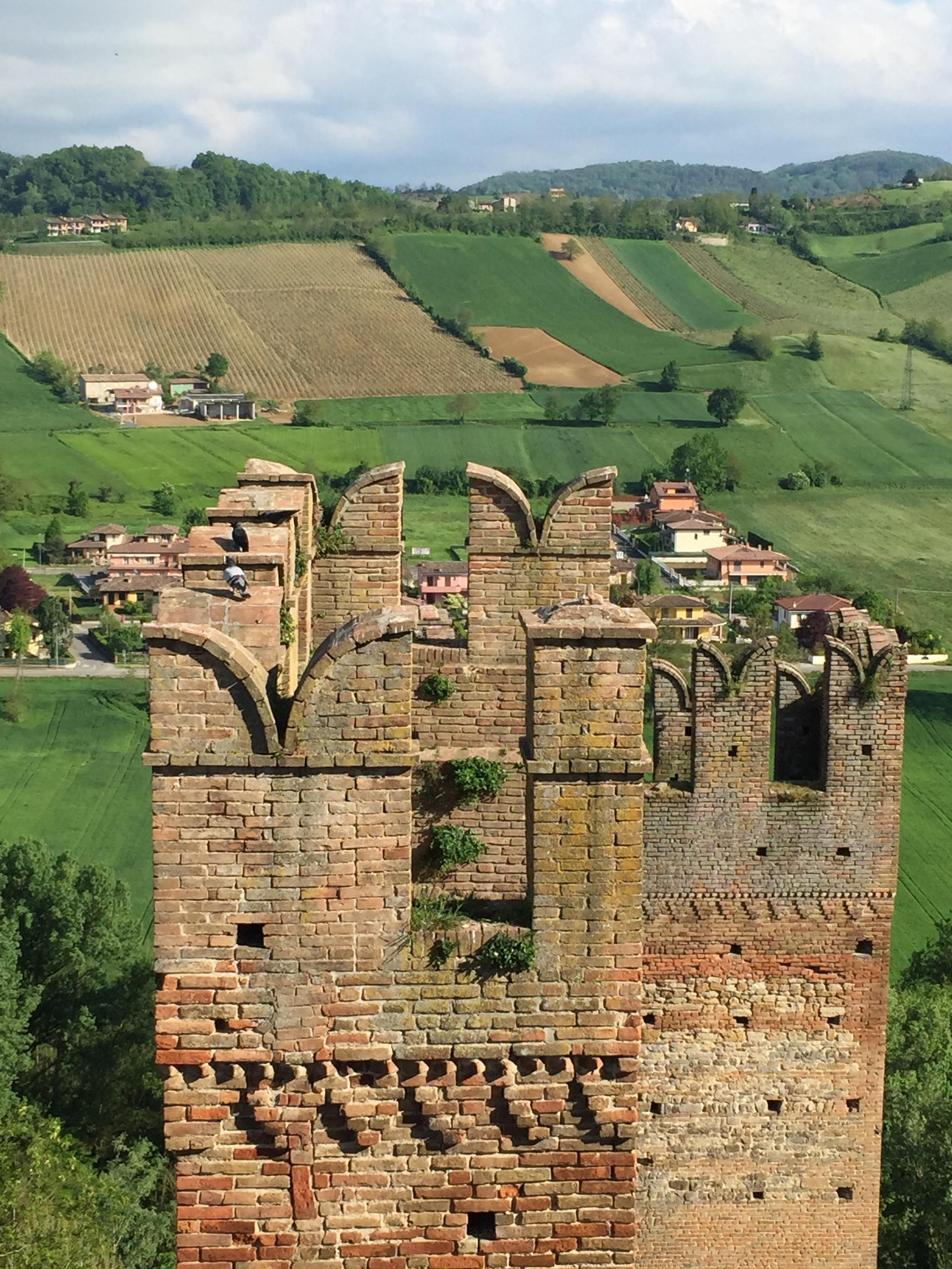 Emilia-Romagna travel