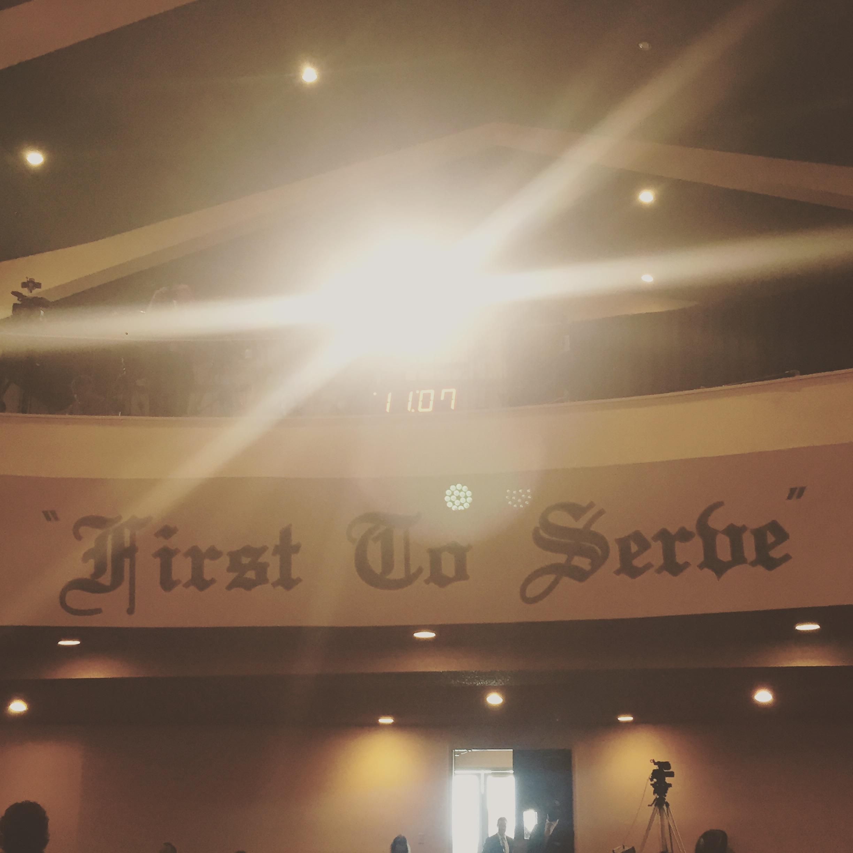senator Dianne Feinstein Town Hall